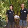 Australian-Boys