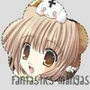 Fantastics-Mangas