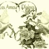 Ames-divines