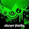 Electro-playlist
