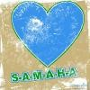 s-a-m-a-h-a