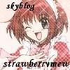 strawberrymew
