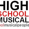 HighSchoolMusicalPeople