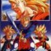 DragonBallZ-World