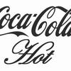 Coca-Colaa-Hot