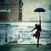 umbrella-road