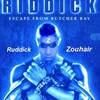 ruddick