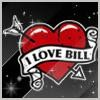 X-bill-best-for-ever-X