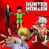 hunterx27