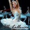 Mlle-ballerina