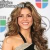 Shakira-show