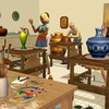 Sims-Press
