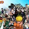 Mangas--Naruto