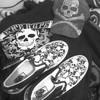 skull--man