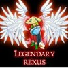 Legendary-rexus