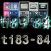 ti83-84
