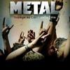 h-black-metal-h