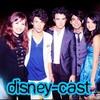 Disney-Cast
