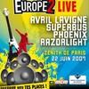 europe2live