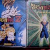 cartes-dragonball