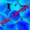 x-bleu-cerisse-x
