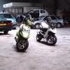 monsster-bike