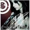 x-etoile-bill-x