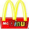 McDinus