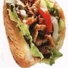 Kaki-Kebab