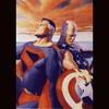 Comics-universe