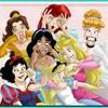 Fan-Tasy-Disney