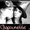 chap0unette
