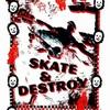 fan-skater
