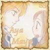 Aya-Maya