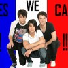 Jonas-France-Project