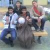 moslim-zan9a