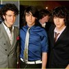 Fanfiction-JonasBrothers