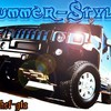 hummer-style