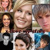 x-love-my-stars