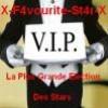 X-F4vourite-St4r-X