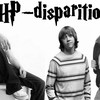 Hp-disparitions