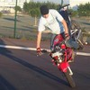 stunt358