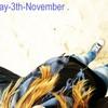 Monday-3th-November