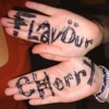 flavOurchErry