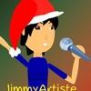Jimmy-Artiste