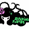 Sleeping--forest