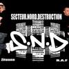 SecteurNordDestruction