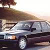 Mercedes190E