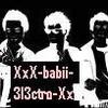 XxX-babii-3l3ctrO-XxX