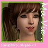 SimsStory-Alizee
